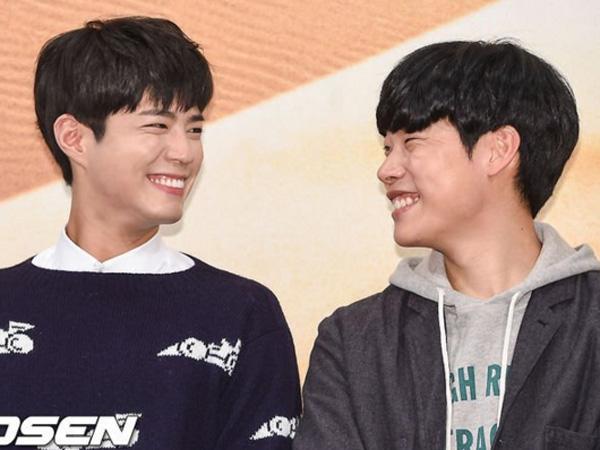 Syuting 'Reply 1988' Bersama, Ryu Jun Yeol dan Park Bo Gum Ternyata Jarang Ngobrol?