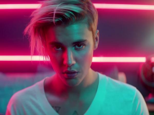 Lakukan Adegan Ranjang di Video Musik Terbarunya, Ini Kata Justin Bieber