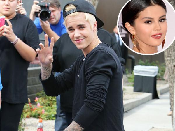 Tampil Blonde, Justin Bieber Ingin Kembali Rebut Perhatian Selena Gomez?