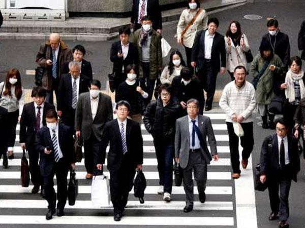 'Karoshi', Fenomena Gila Bekerja di Jepang Yang Telah Menelan Banyak Karyawan
