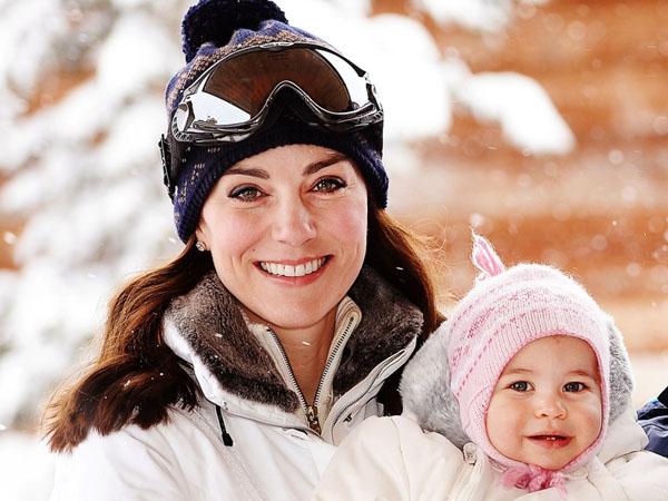 Pakai Sarung Tangan Kulit, Kate Middleton Dikritik Organisasi Pecinta Binatang