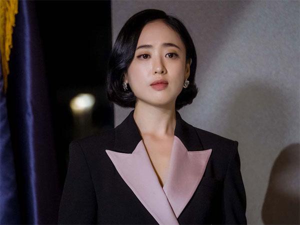 Aktris 'The Devil Judge' Kim Min Jung Hadapi Masalah Kontrak dengan Agensi