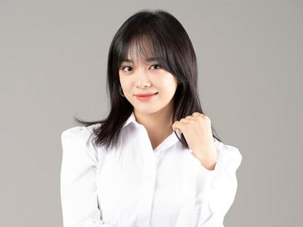 Cerita Kim Sejeong Latihan Musikal Sampai Menangis