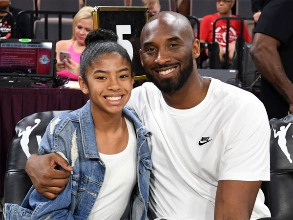 Kenangan Pertemuan Terakhir Menteri Erick Thohir dengan Mendiang Kobe Bryant
