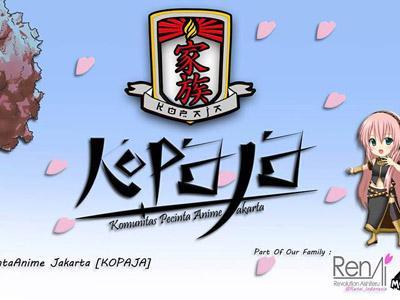 Kamu Pecinta Anime? Ikutan Komunitas Anime di Jakarta yang Satu Ini Yuk!