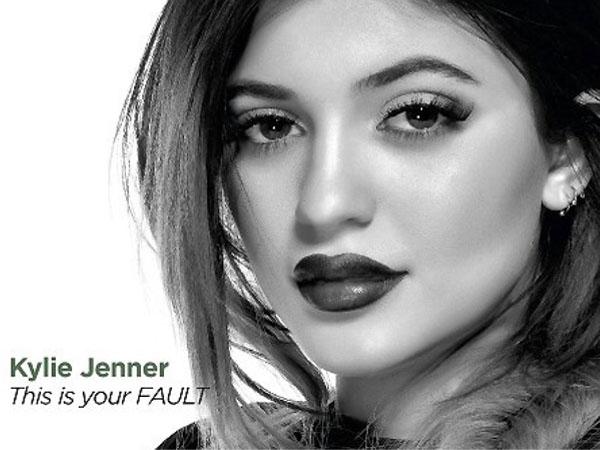 Ingin Tampil Sempurna, Kylie Jenner Akan 'Rombak' Wajahnya