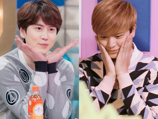 Gantikan Kyuhyun Super Junior, Sungjae BTOB Siap Jadi MC Spesial 'Radio Star'