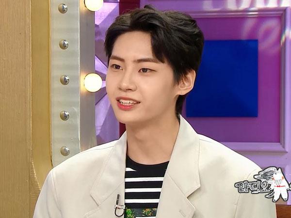 Lee Jinhyuk Siap Buka-bukaan Soal Bully Hingga Masa Sulit Sejak Debut UP10TION di 'Radio Star'