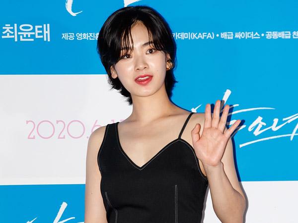 Lee Joo Young Ungkap Caranya Dalami Peran dalam Film 'Baseball Girl'