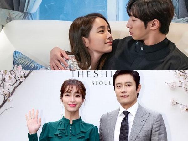 Lee Sang Yeob Mengaku Takut Saat Lee Byung Hyun Menonton Adegan Ciumannya dengan Lee Min Jung