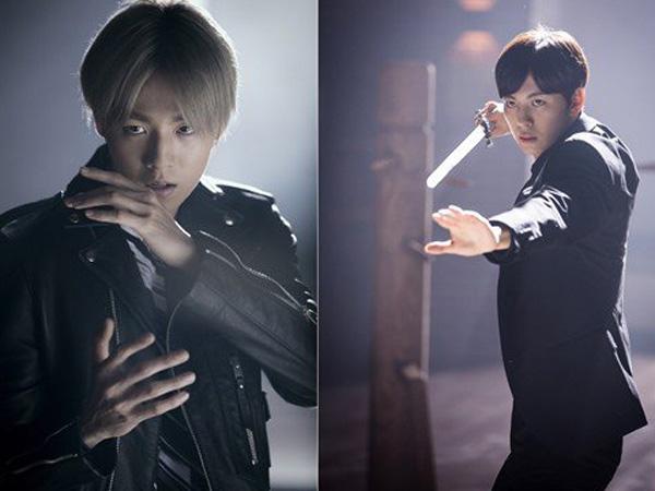 'Murim School' Bocorkan Aksi Bela Diri Lee Hyun Woo dan Hongbin VIXX Lewat Teaser Video