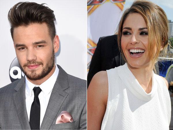 Dihujat Haters, Liam Payne dan Cheryl Cole Balas dengan Foto Bareng