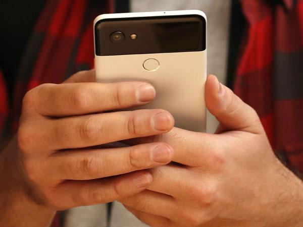 Diam-diam Google Simpan Data Lokasi Pengguna Android Meski Fitur Dimatikan