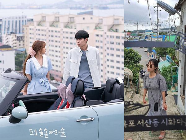 Ada Tur-nya, Main Yuk ke Desa Indah Lokasi Syuting Drama Do Do Sol Sol La La Sol
