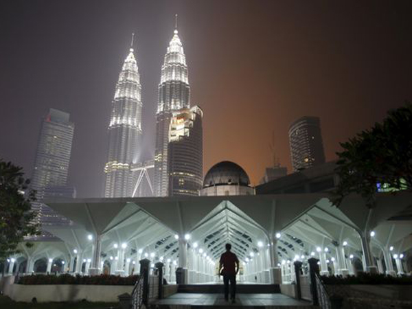 Susul Teroris Sarinah, Kepolisian Malaysia Ikut Waspada Serangan ISIS