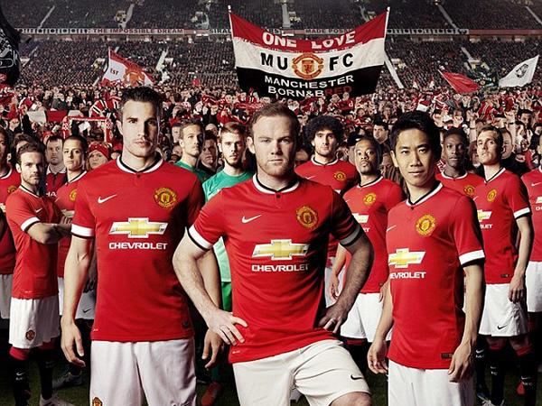 Jalin Kerjasama Baru dengan Adidas, Manchester United Tetap 'Dipaksa' Pakai Nike