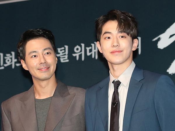 Nam Joo Hyuk Juga Diincar Jadi Pemain Calon Drama Terbaru Jo In Sung
