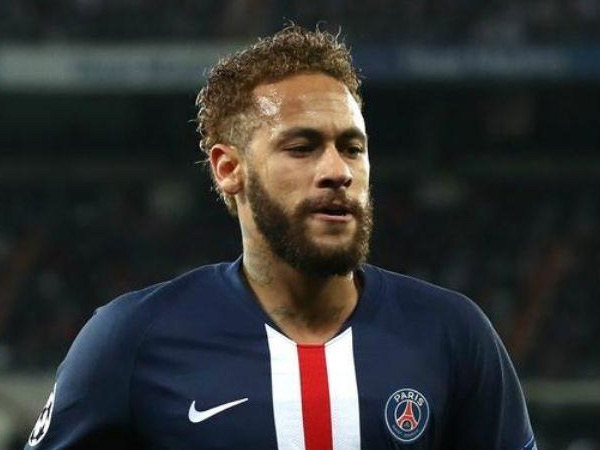 Pulang Liburan, Neymar dan Dua Pemain Klub Sepakbola PSG Positif COVID-19