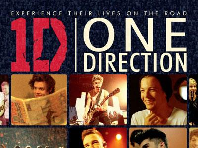 Film One Direction, This Is Us Kuasai Box Office Amerika