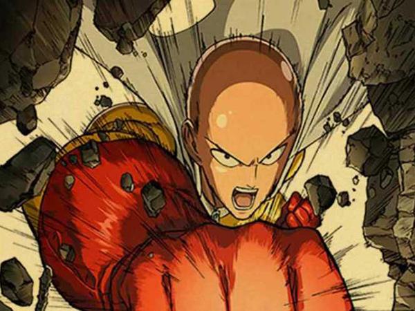 Anime 'One Punch Man' akan Diadaptasi ke Film Live Action Hollywood