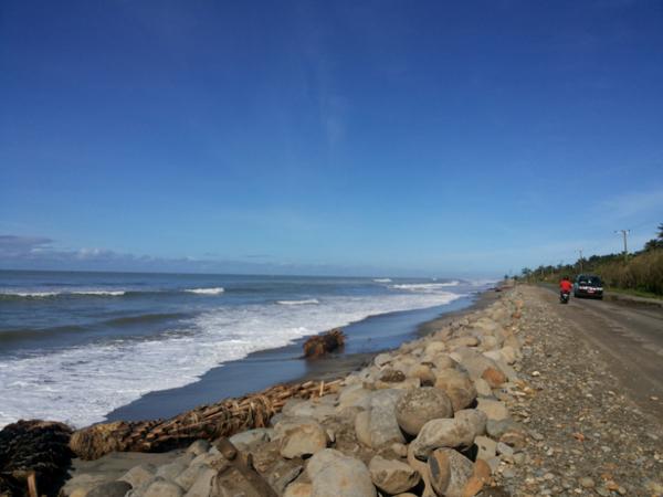 Gunung Bawah Laut Kemungkinan Aktif, Kabupaten di Bengkulu Ini Terancam Tenggelam