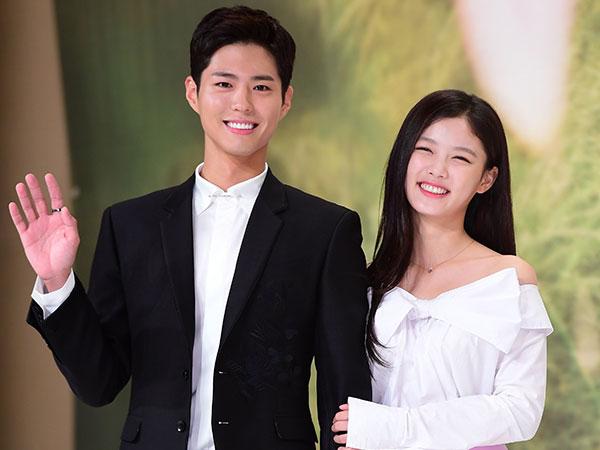 Park Bo Gum dan Kim Yoo Jung Bakal Jadi Bintang Tamu Variety 'Knowing Brothers' Selanjutnya?