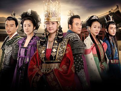 Wah, Serial Drama Queen Seon Deok Ternyata Hasil Plagiat
