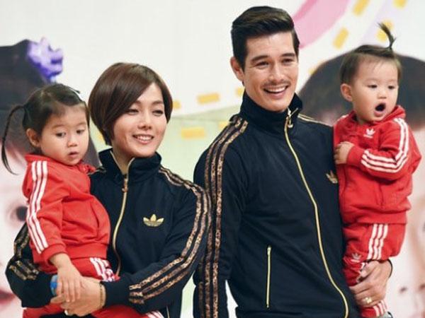 Bergabung Selama 3 Tahun, Keluarga Ricky Kim Dikonfirmasi Tinggalkan 'Oh! My Baby'