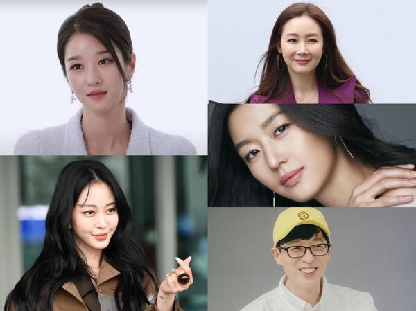 5 Artis Korea yang Terkena Rumor dari Garo Sero Institute