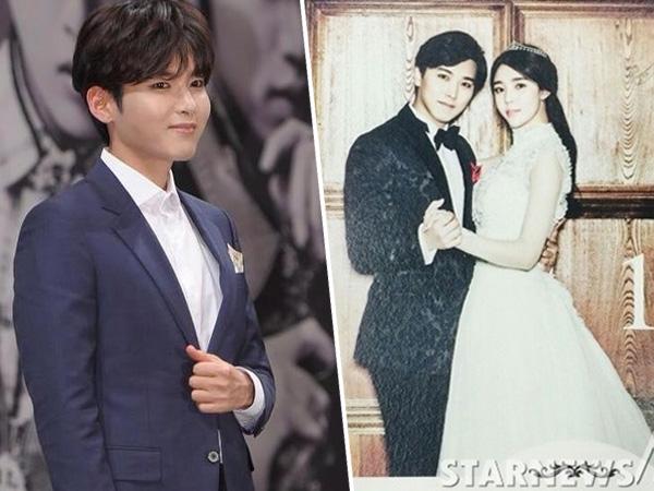 Ryeowook Super Junior Akan Bernyanyi di Pernikahan Sungmin dan Kim Sa Eun