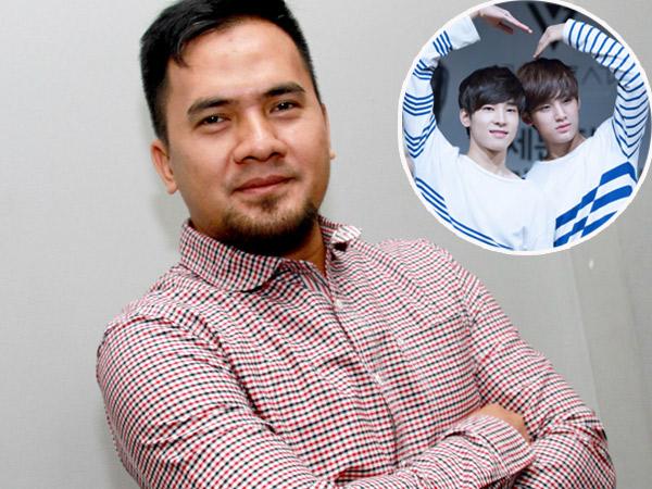 Eksis dari Penjara, Saipul Jamil Berubah Jadi Fans K-Pop?
