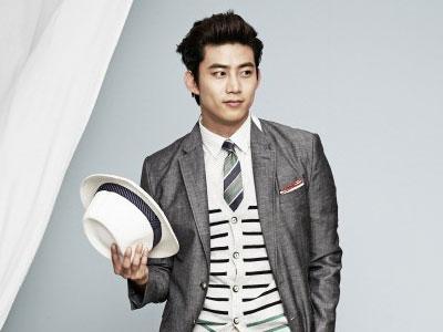 Taecyeon 2PM Gunakan Liburannya Untuk Belajar Aksen Drama 'Great Days'