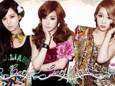TaeTiSeo Raih Peringkat Pertama Gaon Chart Mei