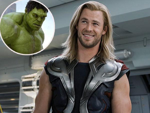 Bersekutu Dengan Hulk, 'Thor: Ragnarok' Dijanjikan Akan Lebih Lucu?