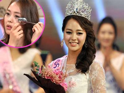 Trik Simpel Percantik Alis a la Miss Korea