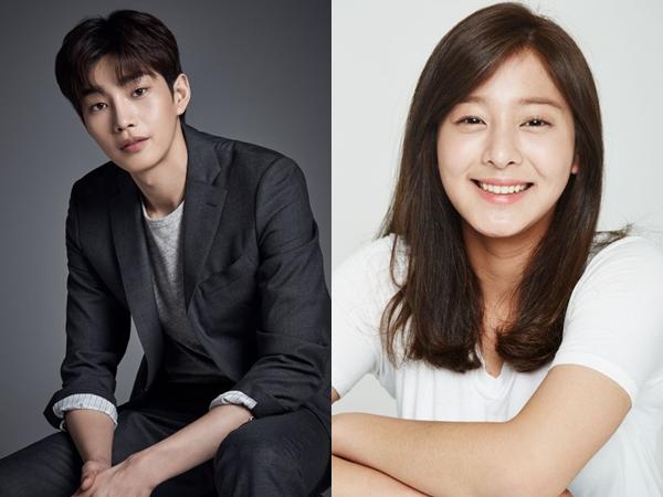 Seol In Ah dan Kim Jae Young Bertemu Untuk Pertama Kalinya Dalam Drama KBS2