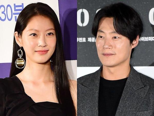Gong Seung Yeon dan Lee Hee Joon Dikabarkan Bintangi Film 'Handsome Guys'