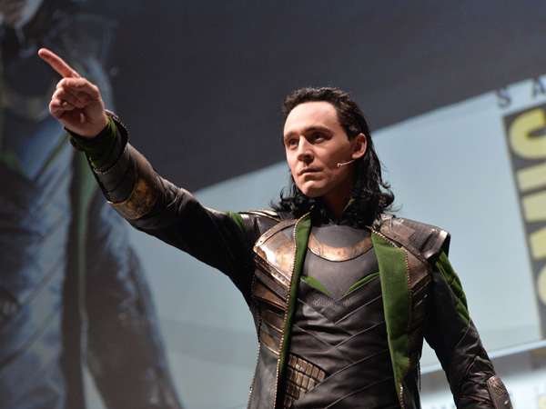 Tom Hiddleston Tidak Yakin Kapan Akan Kembali Sebagai Loki?