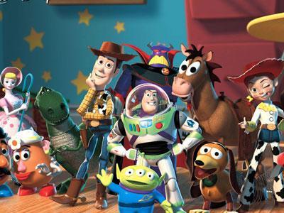 Disney: Belum Ada Rencana Untuk Toy Story 4