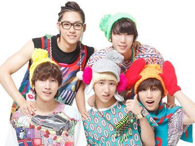 Setelah MBLAQ, B1A4 akan Bintangi 'Hello Baby Season 6'