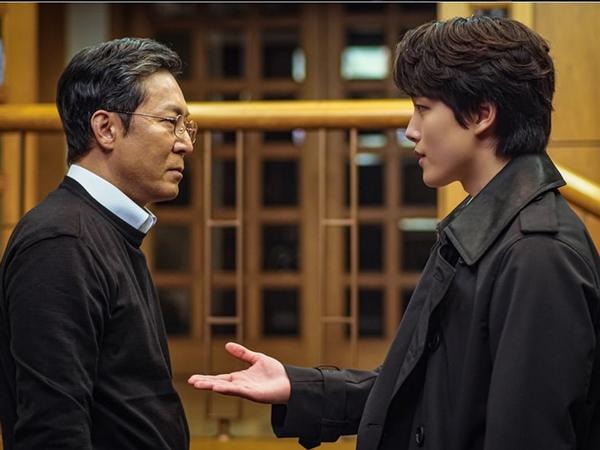 Rilis Teaser Untuk Karakter Utama, Drama 'Beyond Evil' Semakin Bikin Penonton Tegang