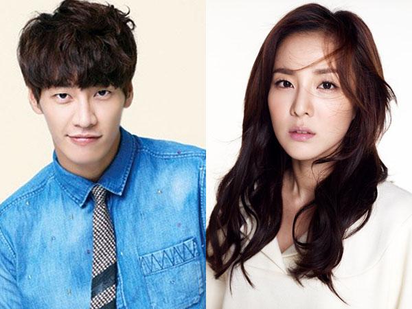 Sandara Park Akan Bintangi Drama 'Dr. Mo Clinic' Bersama Kim Young Kwang
