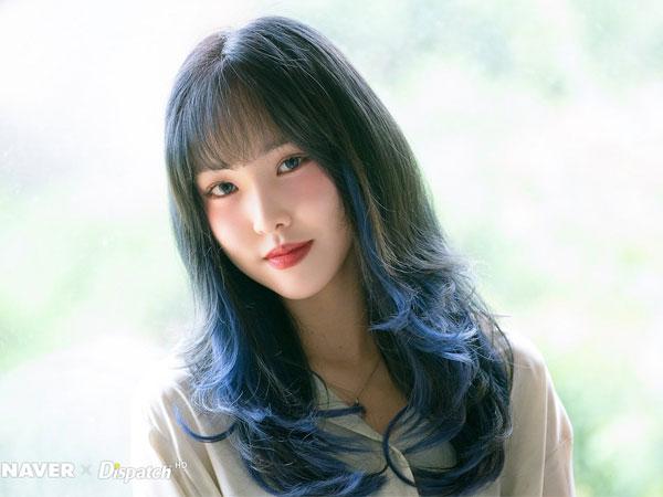 Vokal Merdu Yuju GFRIEND Cover Lagu BTS 'Dynamite', Enak Versi Siapa?