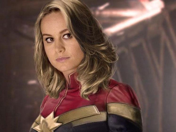 Inilah Jajaran Superhero Wanita di 'Avengers 4', Ada yang Hidup Kembali?