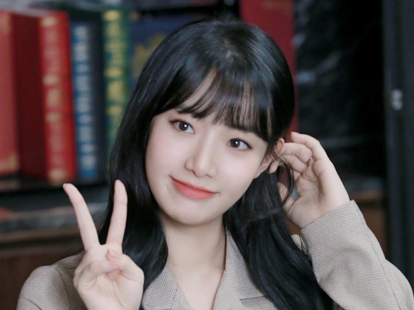 Gugatan Ditolak, DSP Media Tetap Menuntut Hyunjoo eks APRIL Atas Pencemaran Nama Baik