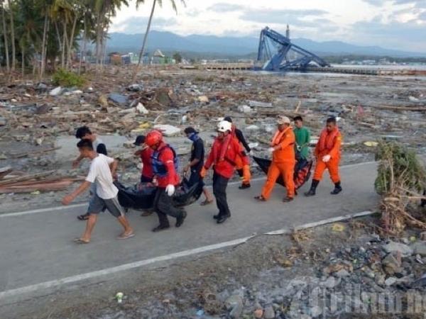 Ternyata Ada Teka-teki yang Tersisa dari Bencana Gempa-Tsunami di Palu dan Donggala