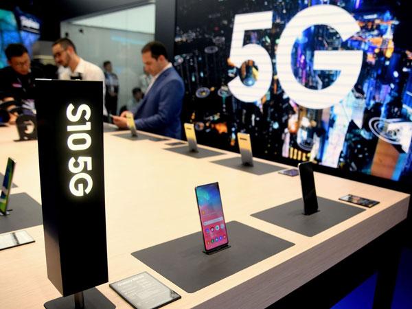 Pertama di Dunia, Korea Selatan Luncurkan Jaringan Seluler 5G Skala Nasional