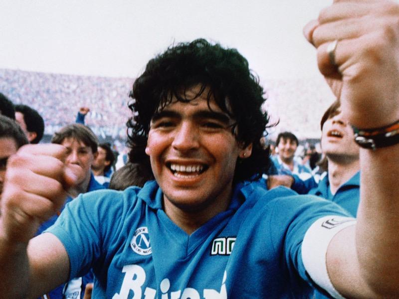Kronologi Diego Maradona Meninggal Akibat Jantung, Punya Riwayat Penyakit Otak