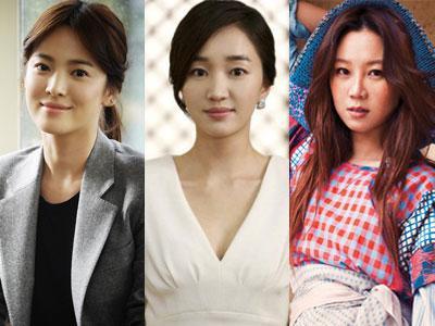 Apa Alasan Aktris-aktris Top Ini Tak Hadir Dalam SBS Drama Awards?