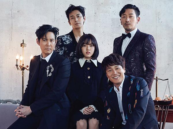 Cuma Sebulan, 'Along with the Gods' Sukses Jadi Film Korea Terlaris Sepanjang Sejarah!